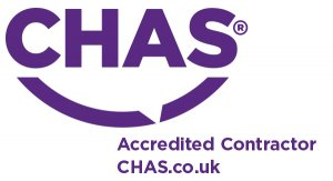chas accreditation cost